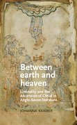 Cover for Between Earth and Heaven