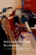 Cover for William Trevor