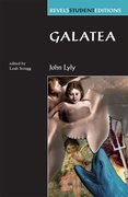 Cover for Galatea