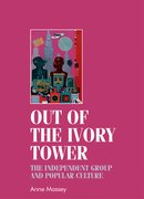 Cover for Out of the ivory tower