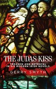 Cover for The Judas kiss