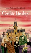 Cover for Gothic kinship