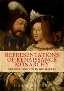 Cover for Representations of Renaissance monarchy