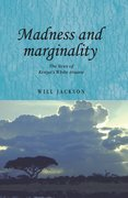 Cover for Madness and marginality