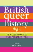 Cover for British Queer History