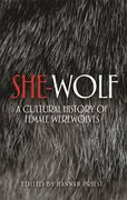 Cover for She-wolf