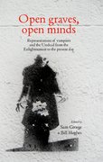 Cover for Open graves, open minds