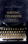 Cover for Writing Otherwise