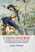 Cover for Chinoiserie