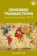 Cover for Gendered transactions
