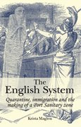 Cover for The English System