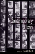Cover for Contemporary Olson