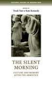 Cover for The silent morning