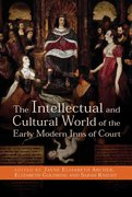 Cover for The Intellectual and Cultural World of the Early Modern Inns of Court