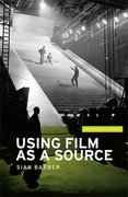 Cover for Using film as a source