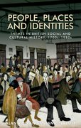 Cover for People, Places and Identities