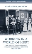 Cover for Working in a world of hurt
