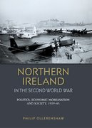 Cover for Northern Ireland in the Second World War