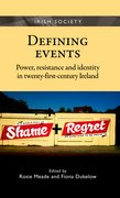 Cover for Defining Events