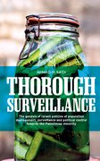 Cover for Thorough Surveillance