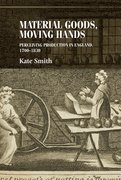 Cover for Material goods, moving hands