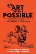 Cover for The art of the possible