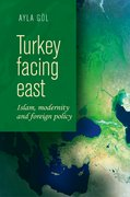 Cover for Turkey facing east