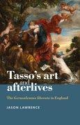 Cover for Tasso