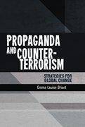 Cover for Propaganda and counter-terrorism