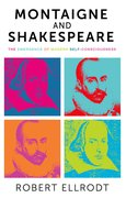 Cover for Montaigne and Shakespeare
