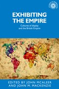 Cover for Exhibiting the Empire