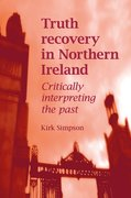 Cover for Truth recovery in Northern Ireland