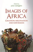 Cover for Images of Africa