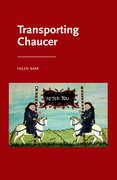 Cover for Transporting Chaucer