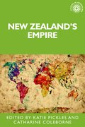 Cover for New Zealand