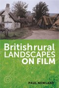 Cover for British Rural Landscapes on Film