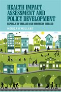 Cover for Health impact assessment of Irish public policy