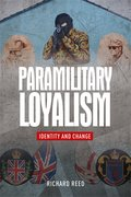 Cover for Paramilitary loyalism