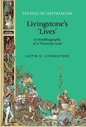 Cover for Livingstone