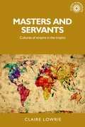 Cover for Masters and Servants