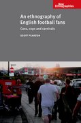 Cover for An ethnography of English football fans
