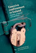Cover for Coercive confinement in Ireland