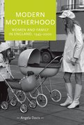 Cover for Modern Motherhood