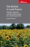 Cover for The British in Rural France