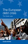 Cover for The European Debt Crisis
