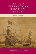 Cover for A History of International Relations Theory
