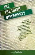 Cover for Are the Irish Different?