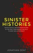 Cover for Sinister histories