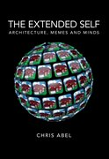 Cover for The extended self