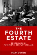 Cover for The Fourth Estate